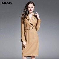 2018 Women Spring Autumn Elegant Office Dress V Neck Long Sleeves Formal Party Work Business Dress