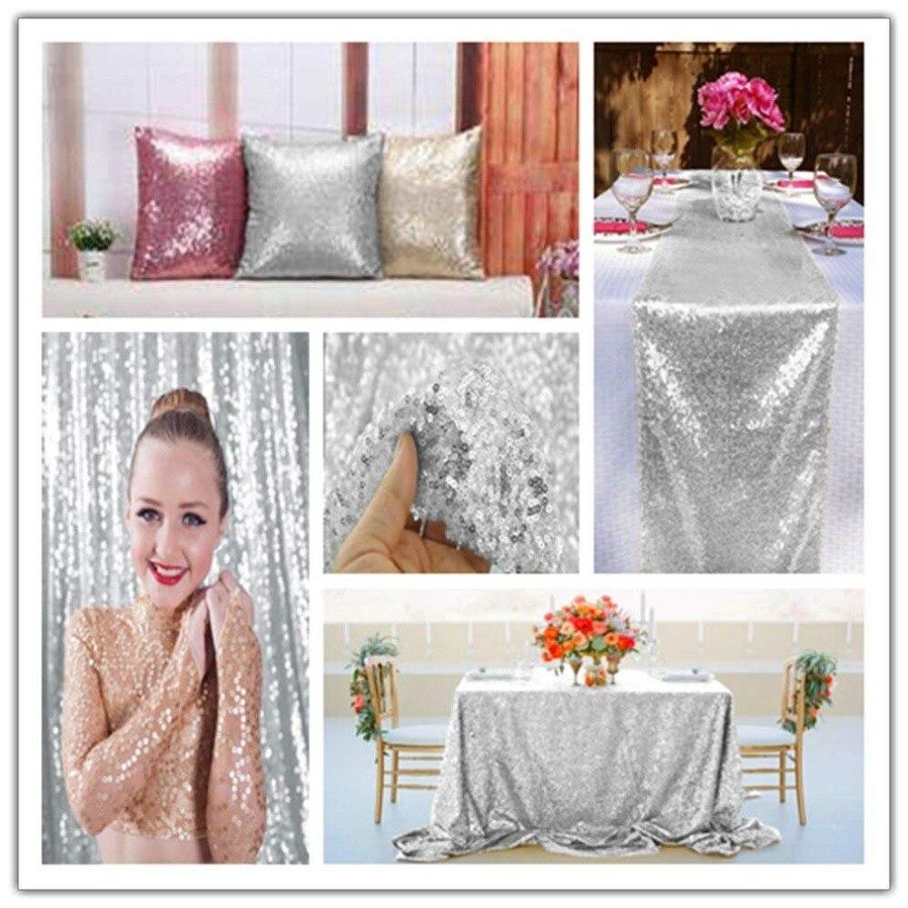 Paillette Sequin Fabric (10)