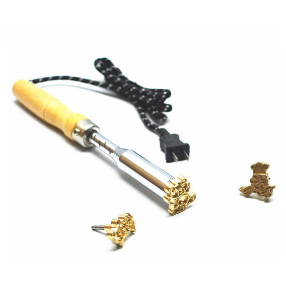 Electric Branding Tool