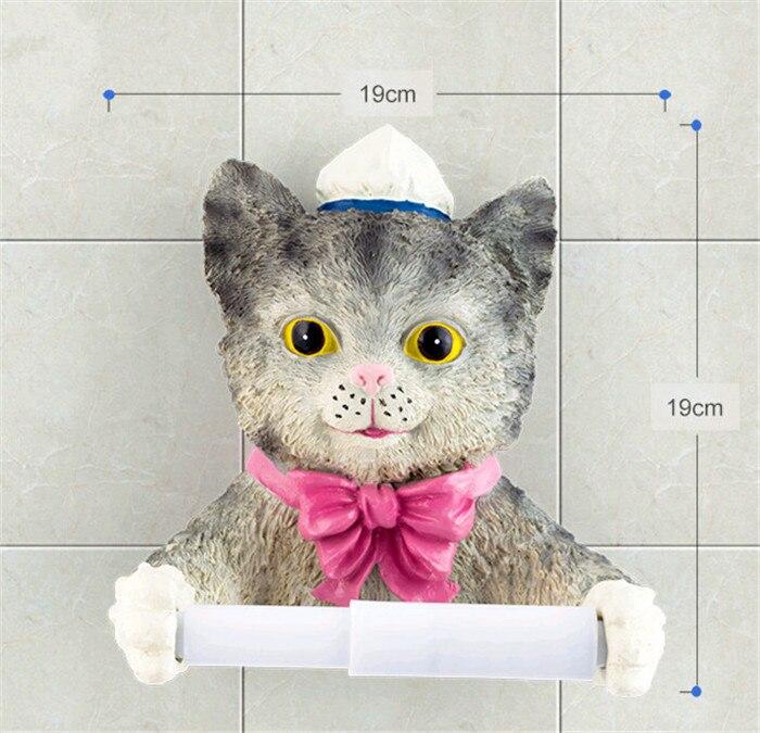 Achetez en gros animal porte papier toilette en ligne - Acheter papier toilette en gros ...