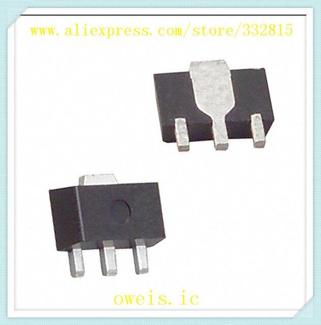 100 шт HT7333 HT7333-A SOT-89 HOLTEK малая мощность потребления LDO