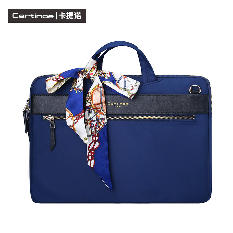 Cartinoe Laptop Sleeve Fashion Handbag Tablet Case Cover Waterproof Protective bag 11 13 hand bags For Macbook Air Pro Retina