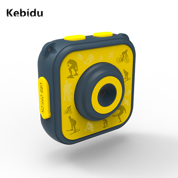 Kebidu Cute 720P Digital Video Camcorder
