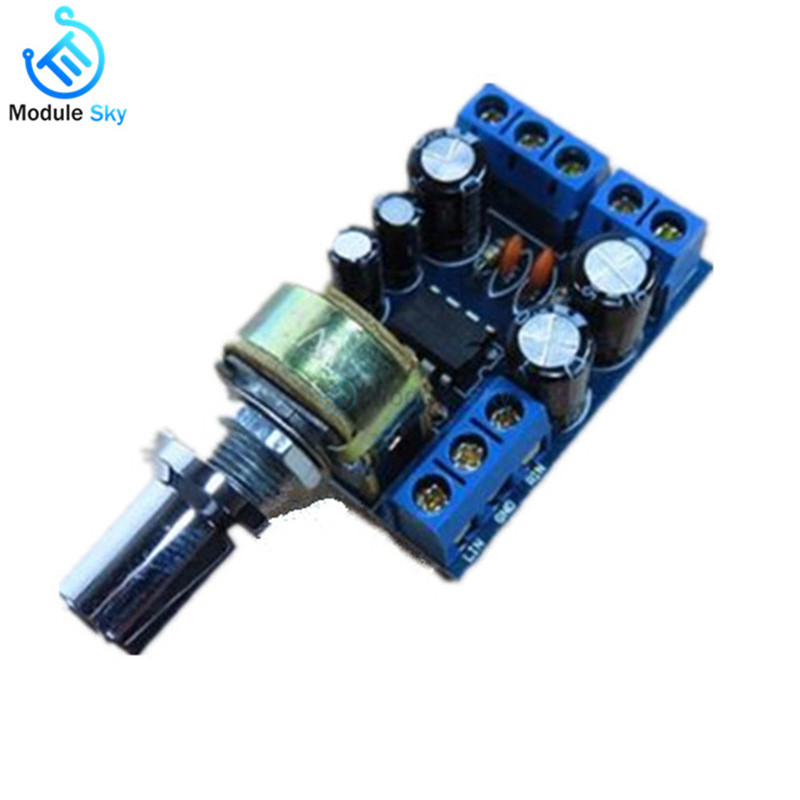 TDA2822M Mini 2.0 Channel 1W*2 Stereo Audio Power Amplifier Board DC 5V 12V CAR sound Amplifiers moduleTDA2822M Mini 2.0 Channel 1W*2 Stereo Audio Power Amplifier Board DC 5V 12V CAR sound Amplifiers module