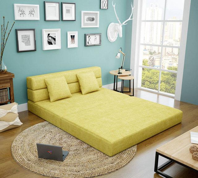 Reclining Sofa Bed  2