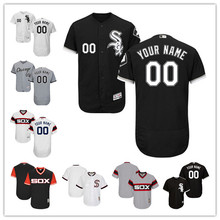 6b38dd29c MLB Custom Men's Chicago White Sox Players Weekend Father's Day Jersey Size  XS-6XL