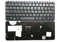 Bilgisayar ve Ofis'ten Yedek Klavyeler'de ABD BlackNew IÇIN İngilizce laptop klavye HP CQ20 2230 2230 S