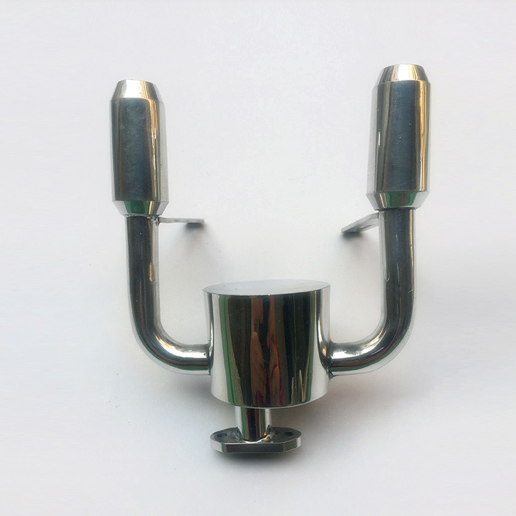 upgrade exhaust pipe gas vent for 1/5 scale gas car HPI Rovan KM DDM buggy truck Baja 5B