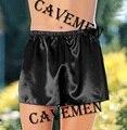 Cetim fácil * 946 * sexy lingerie homens t-back g-string underwear triângulo calças paletó boxer livre grátis