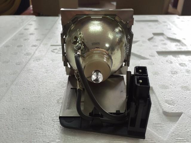 180 dias de garantia 9e. 0cg03. 001 Original nua lâmpada com habitação para BENQ SP870