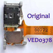 brand new JVC EGMVED0378V VED0378 VED-0378 VMK0433-1 VMK0430 DVD Laser Lens Lasereinheit Optical Pick-ups Bloc Optique