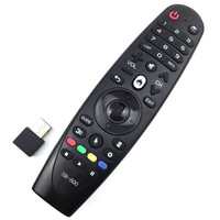 Friction Genuine AN MR600G AN MR600 Magic Remote Control FOR LG SMART TV F8580 UF8500 UF9500