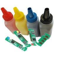 406 CLT406 Toner Powder + Chip For CLP 360 365 365W 366W CLX3305 3305W 3306FN Laser Printer Powder , Free Shipping