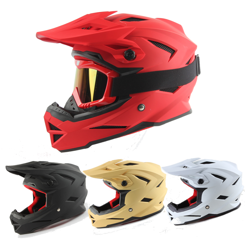 2016 new THH T42 Top ABS motocicleta Motobiker font b Helmet b font Classic bicycle MTB