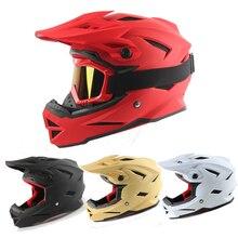 2016 nueva thh-t42 superior abs motocicleta motobiker clásico casco de bicicleta mtb dh racing casco motocross downhill bike casco de moto