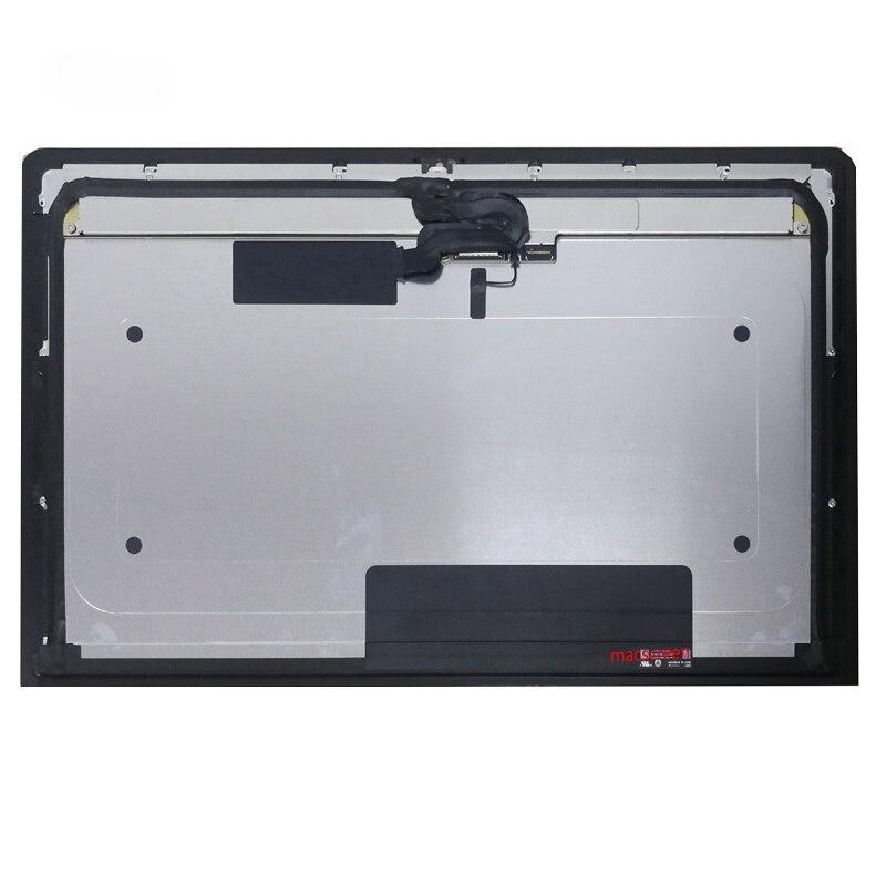 Hot vender Marca original Novo 21.5 ''A1418 4K LM215UH1 SD B1 Tela Retina LCD com conjunto de Vidro para iMac Mid 2017 MNE02 MNDY2