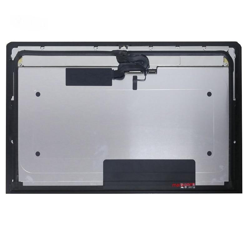 Горячая продажа оригинальный бренд Новый 21,5 A1418 4K LM215UH1 SD B1 ЖК-экран Retina со стеклом в сборе для iMac Mid 2017 MNE02 MNDY2