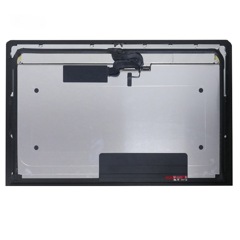 hot sell original Brand New <font><b>21.5</b></font>'' A1418 <font><b>4K</b></font> LM215UH1 SD B1 LCD Retina Screen with Glass assembly for <font><b>iMac</b></font> Mid 2017 MNE02 MNDY2 image