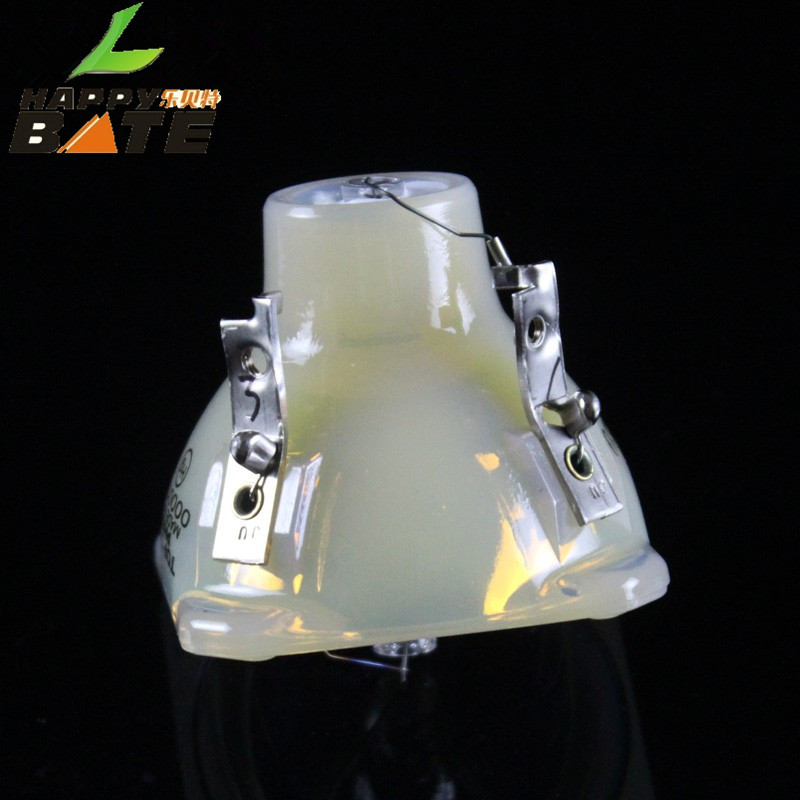 HAPPYBATE Original Bare Lamp 5J.J1S01.001 UHP200/150W For MP770 MP720 MP720p W100 CP220 MP610 MP620 MP620p