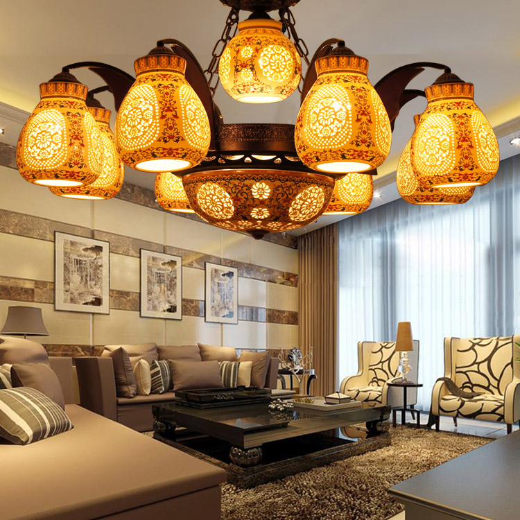 Chinese Style Lighting PromotionShop for Promotional Chinese
