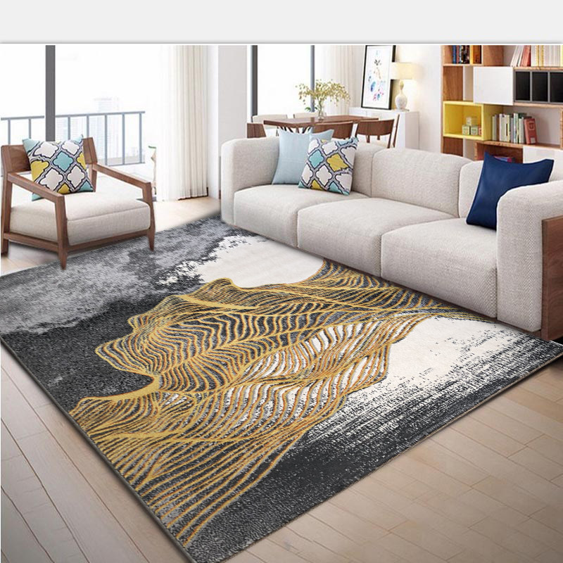 Belgium Imported Carpets For Living Room Nordic Bedroom Carpet Brief Sofa  Coffee Table Rug