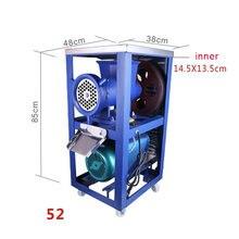 Электрическая мясорубка коммерческая электрическая машина для