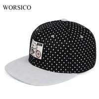 2017 Fashion Women Snapback Hat Bone Gorras Planas Men Hip Hop Cap Sport Baseball Cap Flat