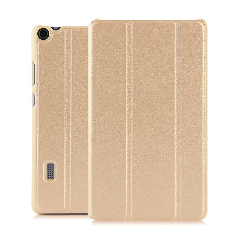 For Huawei MediaPad T3 7 BG2-W09 Cover Case Protective PU Leather Case for Huawei Media pad T3 7.0 T37 BG2-W09 7