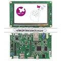 Stm32f746g-disco STM32F7 открытие комплект с STM32F746NG MCU ST-LINK / V2-1 STM32 ARM Cortex-M7 совет по развитию