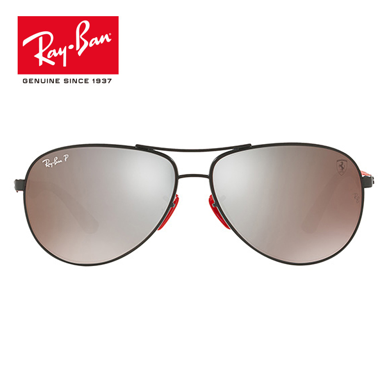 Rayban 2018 Original Solglasögon Varumärke Designer Polariserade ... b9952b832c452