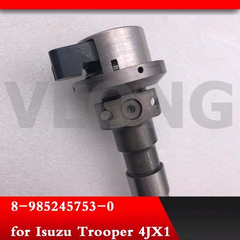 Injector Seals 4JX1 Copper Washers ONLY Isuzu Trooper 3.0