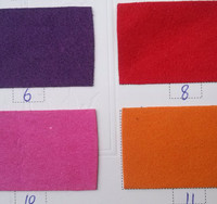 0 6MM Thickness Ultraleather Automotive Upholstery Ultra Suede Decor Material