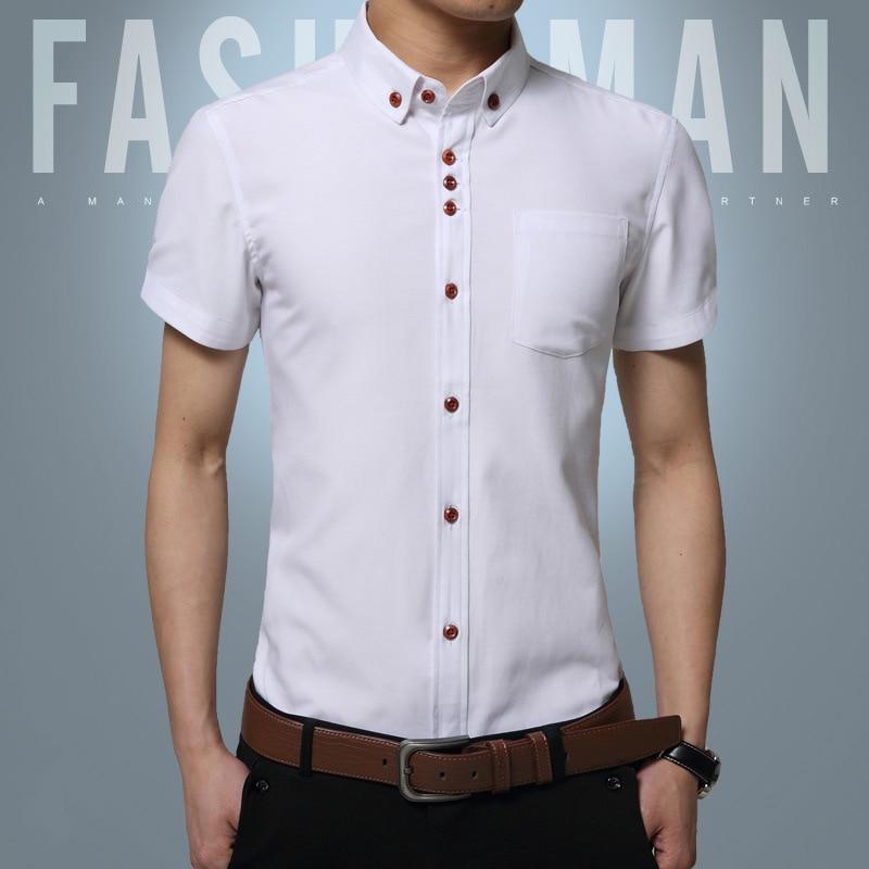 Popular Short Sleeve Button Down Shirt-Buy Cheap Short Sleeve ...
