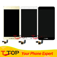 5 5 Inch Full LCD For Xiaomi Redmi Note 4 Touch Panel Screen Digitizer With LCD