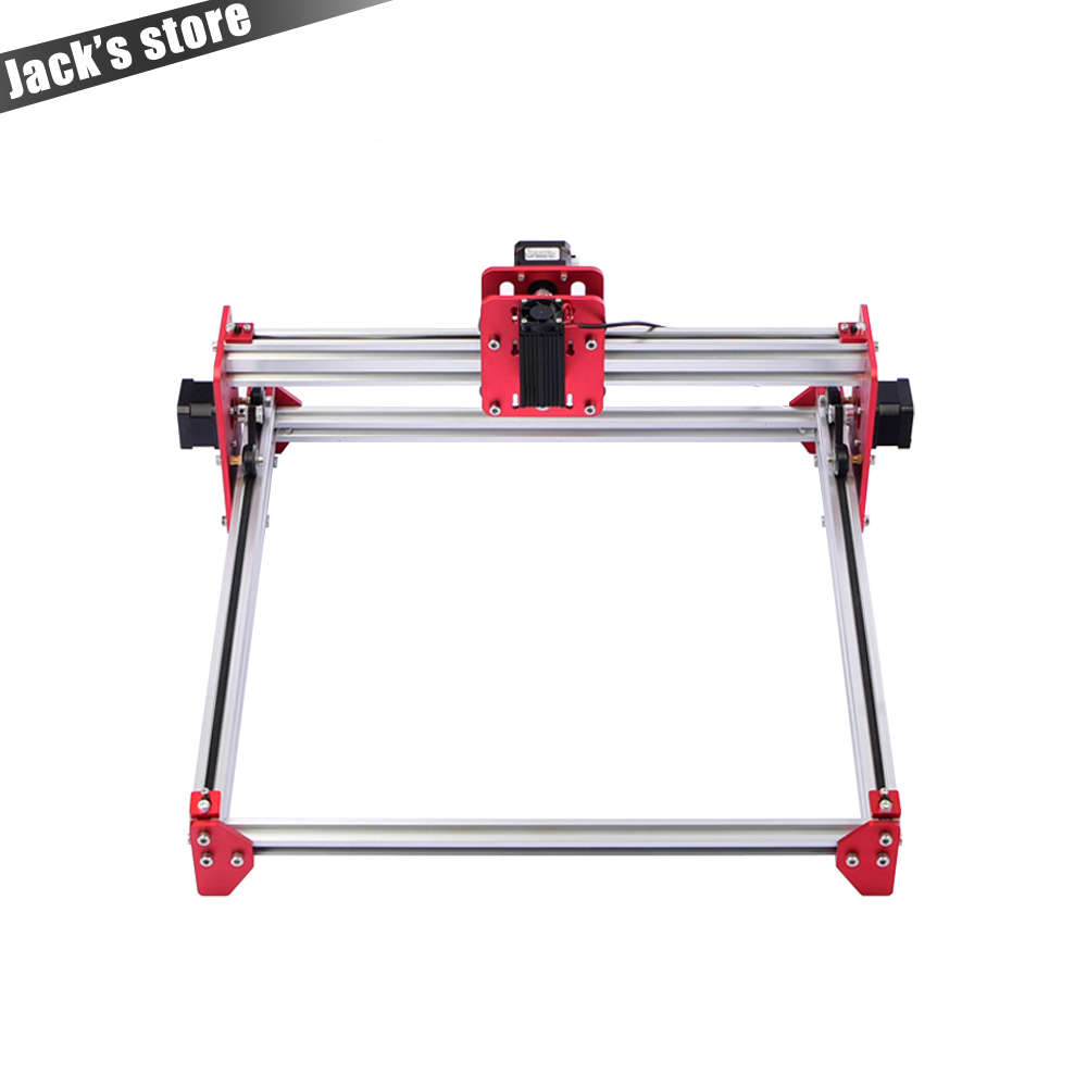 A3 Laser Engraving Machine,all Metal Frame, DIY Mini Laser