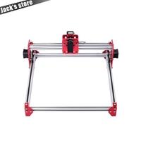 New BENBOX A3 Laser Machine BENBOX Software Laser Engraving Machine All Metal Frame DIY Mini Laser