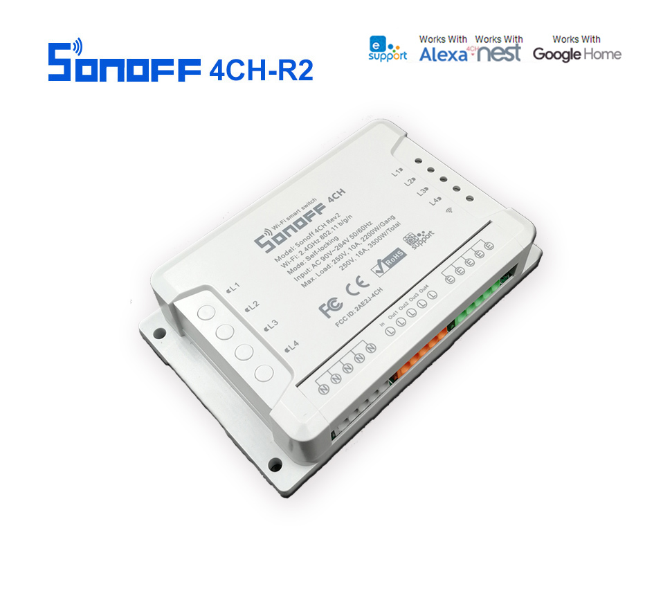 best top 4 channels wireless module ideas and get free shipping