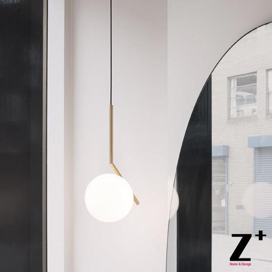 Replica item 2015 New lights IC LIGHTS S Lighting by Michael Anastassiades family Ball Pendant