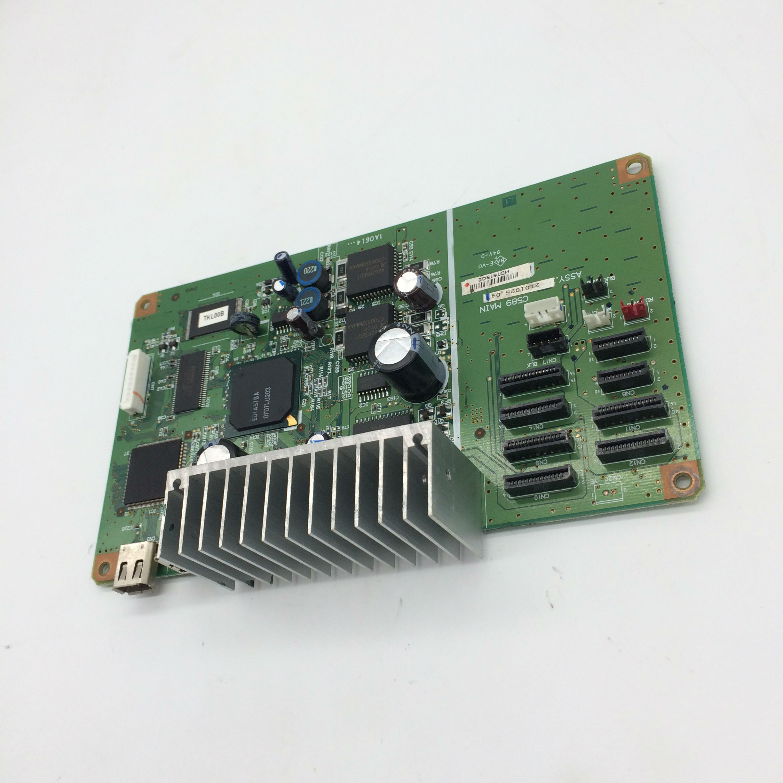BOARD PRINTER MAIN BOARD C651MAIN FOR EPSON PX-G5100 PX-G5000 PX-5500 BOARD printer parts