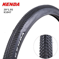 KENDA Bicycle Tyre 29Mountain Bike tire road cycling 29X1.95 Anti Puncture Ultralight bicycle tires mtb For Cycling