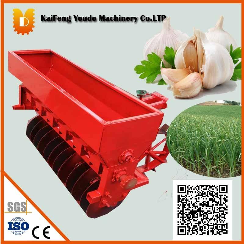 Garlic Seeder/potato Sowing Machine/garlic Planting Machine