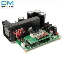 Повышающий преобразователь BST900, светодиодный модуль питания с 8 60 в до 10 120 В, 900 Вт, 0 15 А, CC/CV