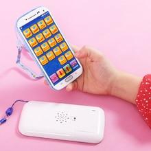 למידה טלפון צעצועי ערבית 18 פרקים קוראן קדוש למוסלמים ילדים מוקדם חינוכי למידה מכונת עם אור למידה צעצוע