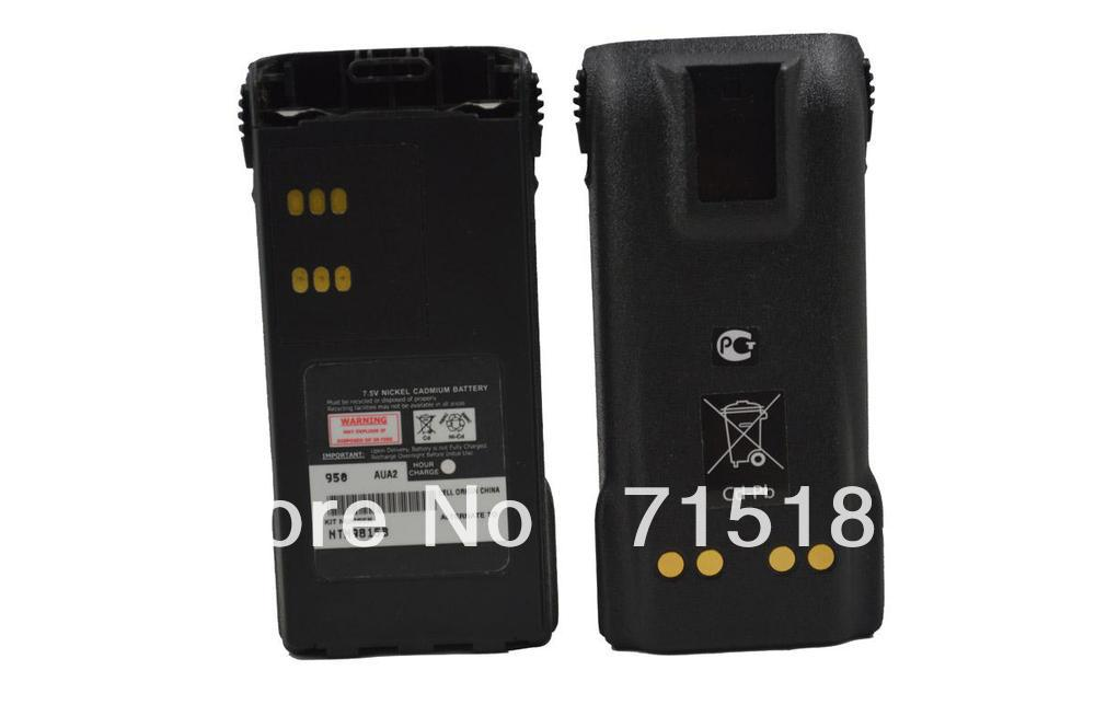 Original Brand New NTN9815B Ni-Cd Battery 7.5V 1525mAh For Motorola XTS1500 XTS2250 XTS2500 MT1500 PR1500