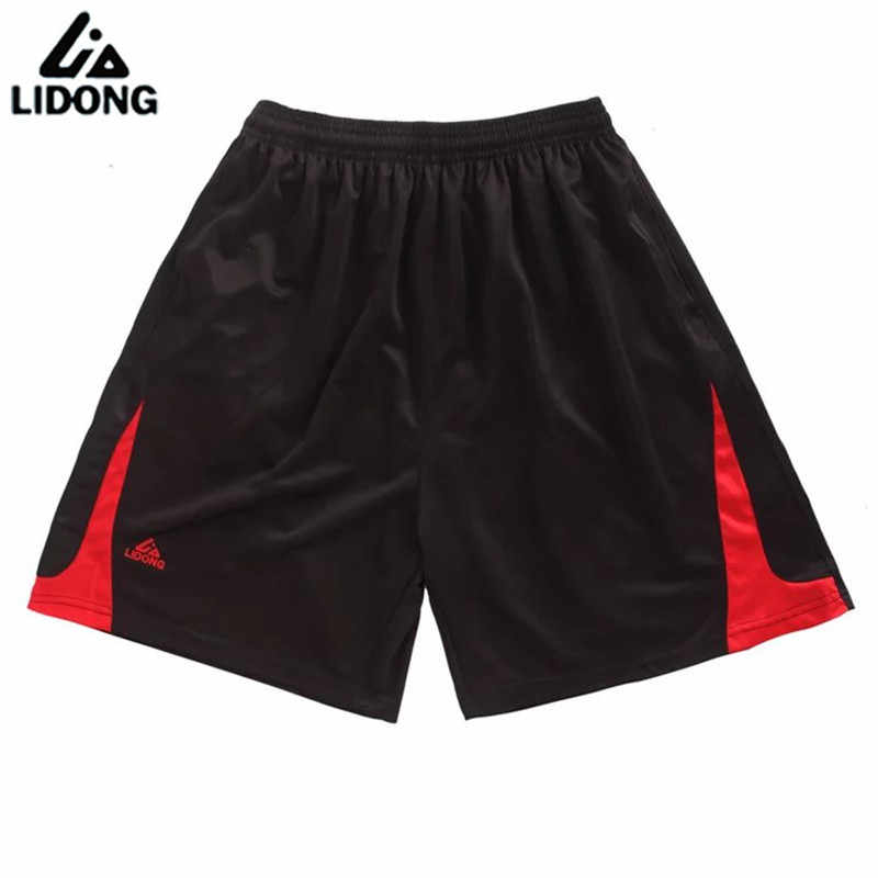 Men Women Soccer Shorts Sports Running Basketball Tennis Badminton Climbing Hiking Workout Beach Football Training Shorts Cloth