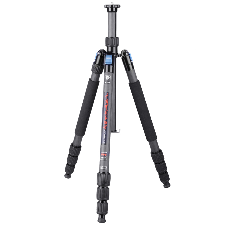 Sirui Professional Monopod For Video & Camera / Tripod For Video /Tripod Head To Monopod Combo Hybrid For DSLR Camera W2204 aluminium alloy professional camera tripod flexible dslr video monopod for photography with head suitable for 65mm bowl size