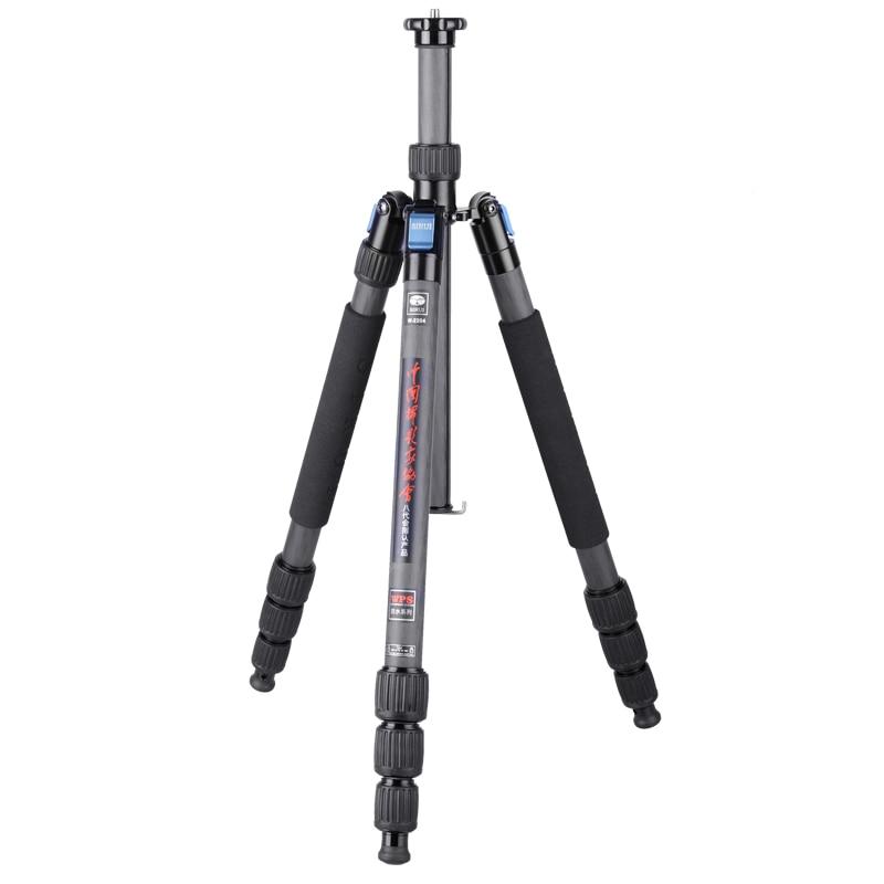 Sirui Professional Monopod For Video & Camera / Tripod /Tripod Head To Combo Hybrid DSLR W2204