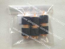 Dusuny Nova pick up rolo para Xerox 7500 7800 7545 604K66430 675K82242 675K82240 604K56080 109R00790 109R790 3 peças por lote