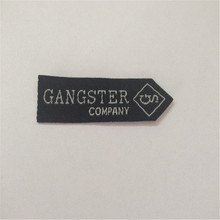 Woven Label Customized High Density