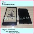 Para Fly IQ4403 Display LCD + digitador da Tela de Toque 100% Testado Novo para fly iq 4403 Frete grátis